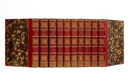 DULAURE (Jacques-Antoine). Histoire physique,...