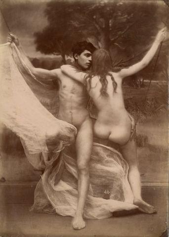 Louis Jean Baptiste IGOUT (1837-c.1881) Études...