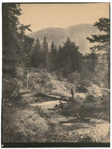 Joseph VIGIER (1821-1894) Voyage dans les...
