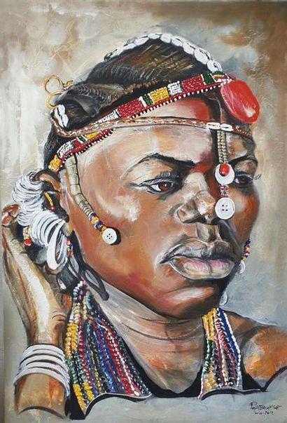 ECOLE AFRICAINE CONTEMPORAINE