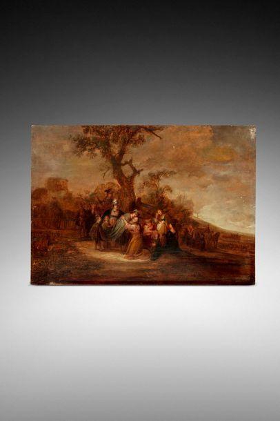 WET Jacob Willemsz de  Haarlem 1610 - Id....