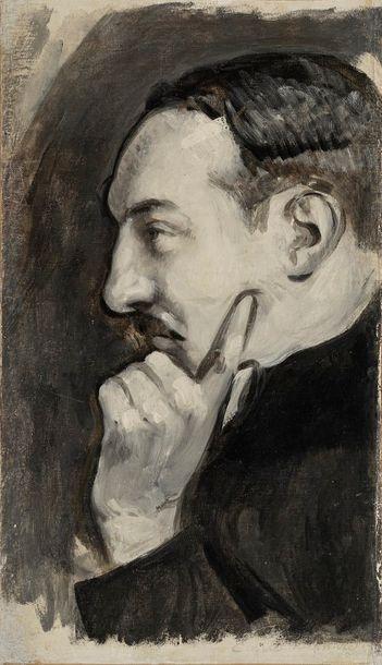 BERNARD Émile