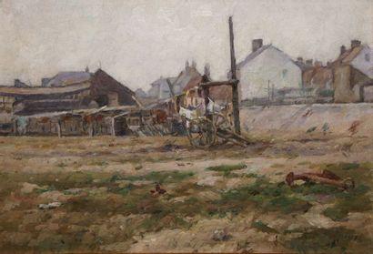 MERET Émile Louis