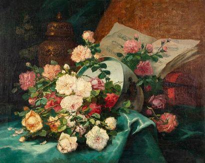 CAUCHOIS Eugène Henri