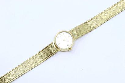 (Bracelet uniquement) Montre bracelet de...