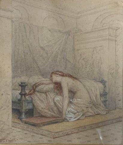 BRISSET Pierre Nicolas