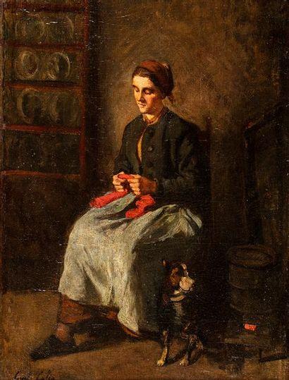 COLIN Gustave Henri