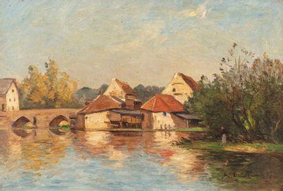 GUILLEMET Antoine
