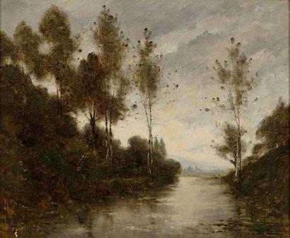 Trouillebert Paul Désiré