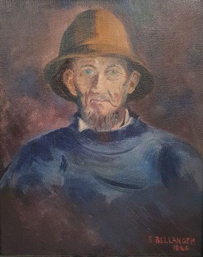 BELLANGER René Charle
