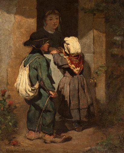Armand DORÉ