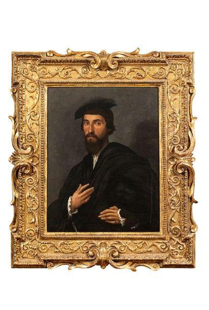 ABBATE NICOLO DELL (Suite de)  Modène 1590 (1512 ?) - Fontainebleau (Paris ?) 1571...