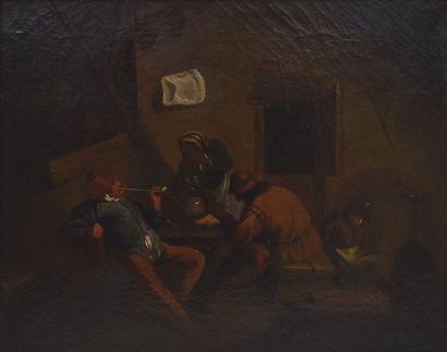 OSTADE Adriaen van (Suite de)  1610 - 1685...