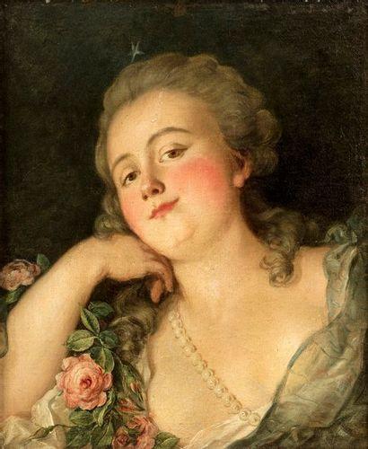 ROSLIN Alexandre (Ecole de)  1718 - 1793...