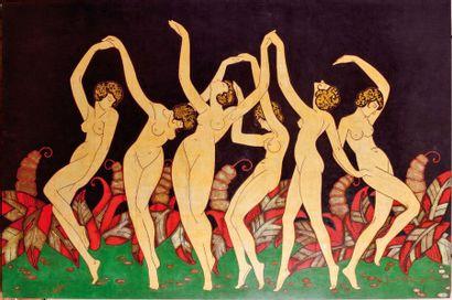 Jean ROUPPERT (1887-1979)