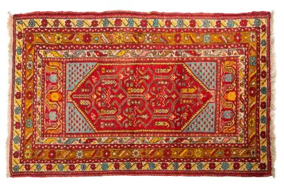 Kicheir (ANATOLIE CENTRALE, TURQUIE), 1 ère...