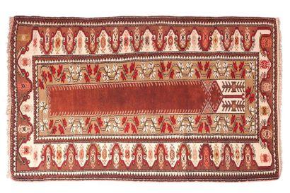 Melas (TURQUIE), 3e tiers du XXe siècle  Caractéristiques...