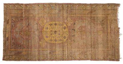 Samarkande (ASIE CENTRALE),milieu du XIXe...