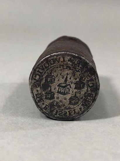 COIN MOBILE destiné à la confection de jetons...