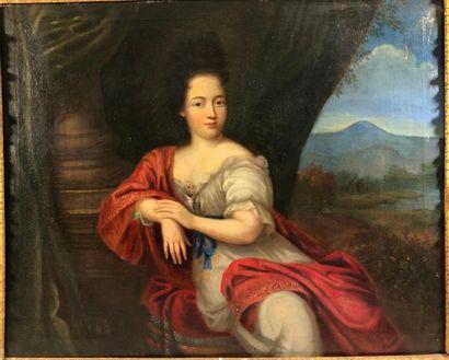 GUYNIER Jean  Grenoble 1630 - id. ; 1707...