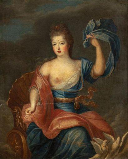 GOBERT Pierre (et atelier)  (Fontainebleau,...