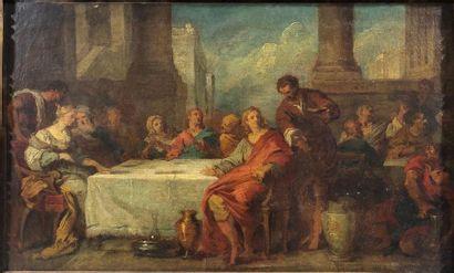 LE MOYNE François (Atelier de)  1688 - 1737...