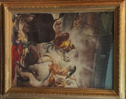 SANDOR Wagner (1838-1919)  Les Jeux du cirque,...