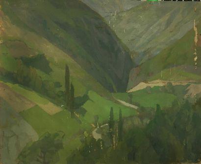 SORLAIN Jean (1859-1942) [Paul Denarié dit],...