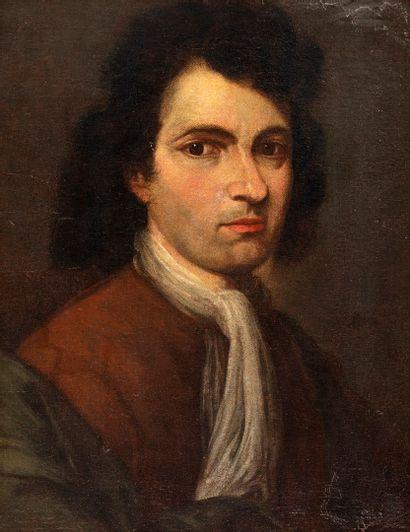 CANTI GIOVANNI (Attribué à)  Parme 1653-...