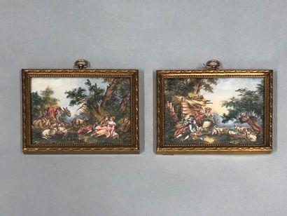 Jean-Baptiste HUET (1745-1811), D'après,...