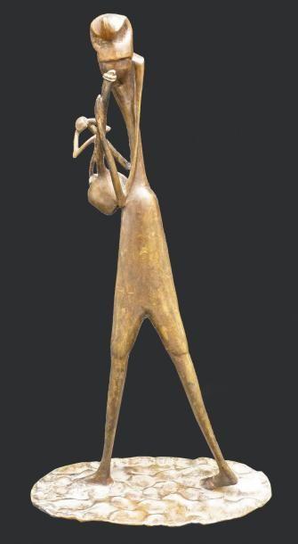 DERME Salif (XXe siècle)