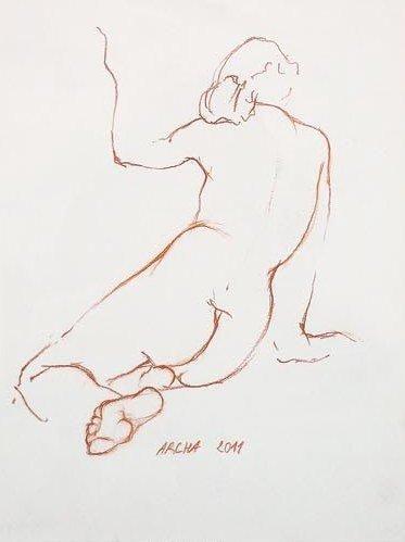 ARCHA, CHATRIOT Armelle dite (née en 1961)