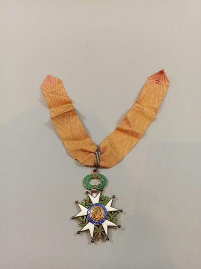 Commander's Cross of the Legion of Honour...