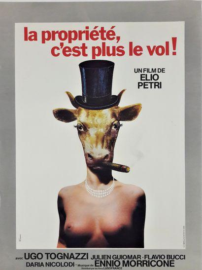 Artiste – René FERRACI (1927-1982). «La...
