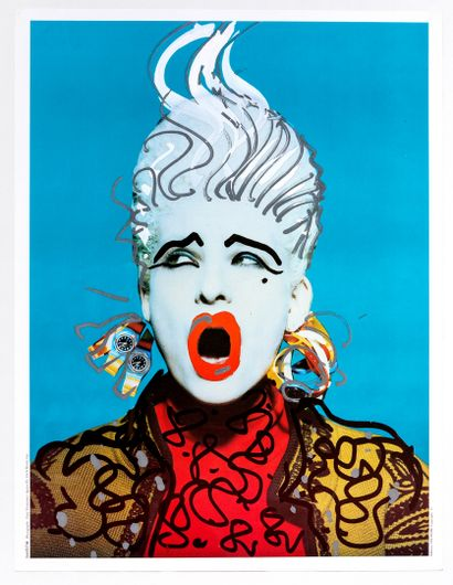Artiste – Tony VIRAMONTES (1956-1988) – Montres...