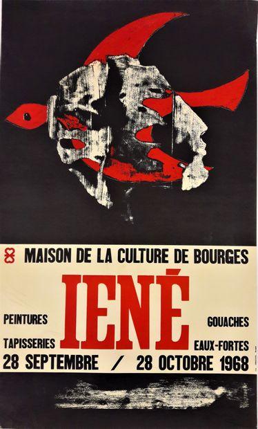 Artiste – IENE «Maison de la culture de...