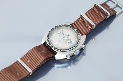 TISSOT  Seastar Navigator  Montre bracelet...