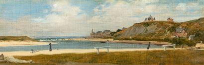 LECOMTE DU NOÜY Jean Jules Antoine, 1842-1923...