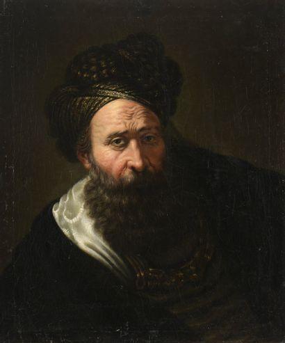 REMBRANDT Harmensz van Rijn (Dans le Goût...