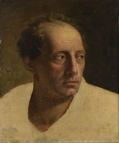 DAVID Jacques Louis (Ecole de)  1748 - 1825...