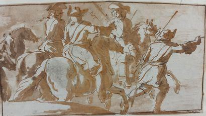 SIMONINI Francesco  Parme, 1686 - Venise,...