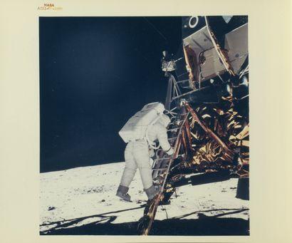 Photographie. NASA (National Aeronautics...