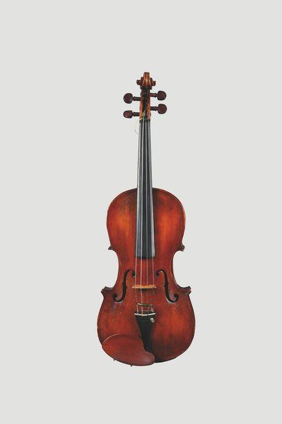 Violon d'Europe de l'Est, Fin XIXe siècle....