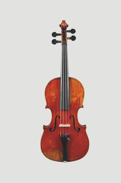 Beau violon Français de Jules Grandjon, fait...