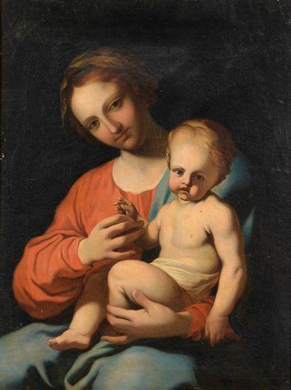 BAUGIN Lubin (Dans le Goût de)  1610 - 1663....