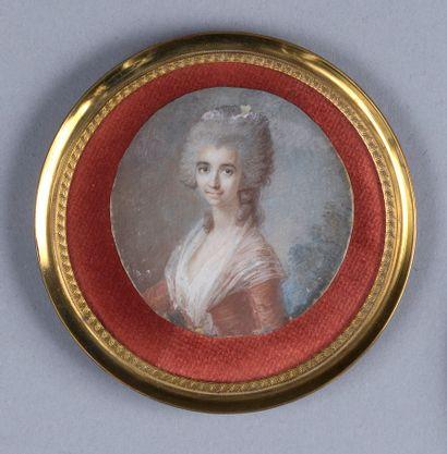 HOIN Claude - Jean - Baptiste (Ecole de)...