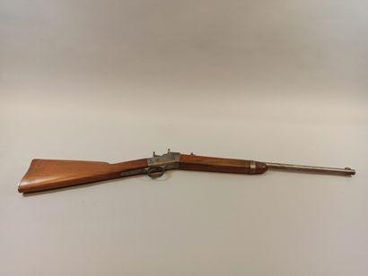 Carabine Remington CAL 41, Modèle ROLLING BLOCK 1864  Bons marquages Remington Arms...