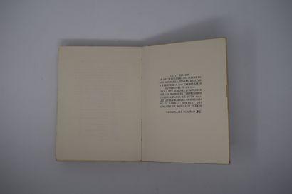 Ensemble de trois ouvrages des éd° DU GRAND CHÊNE, Lausanne :  LE LIVRE DE SAN MICHELE...