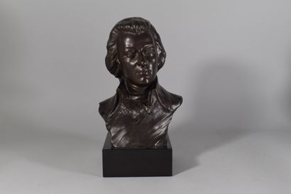 NANNINI Raphaël (XIX-XX)