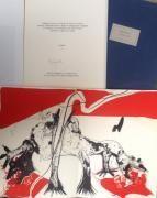 REBEYROLLE Paul  « Derrière le Miroir » 1970...
